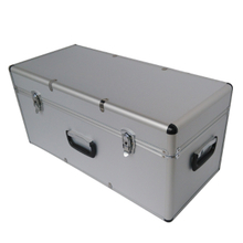 3 IN 1 big capacity stylish convenient aluminum tool case for storage