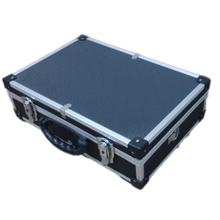 3 in 1 Aluminum Tool Carry Cases